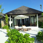 Sunset Beach Villa 168