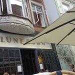 Luneburg-Haus Bistro & Deli
