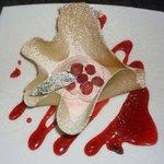 Rocky's Ristorante - Gastronomia