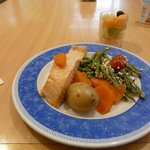 Refectory - healthy and tasty meals