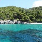 azure Aegean