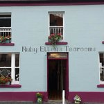 Ruby Ellens delightful Tea Rooms