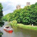River Cruise in Durham
