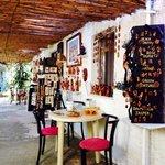Home, boutique, workshop and café