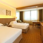 Executive Plus Room