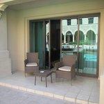 Palace Hotel, Terasse zi. 179