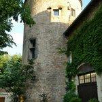 la torre della suite