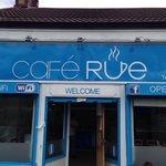 Cafe Rue