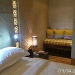 Our room 1