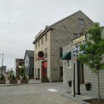 Historic Rose Alley Pub