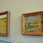 Private art collection of Rodin