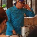Pedro's paella :-)