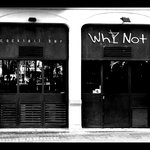 Photo de Why Not Cocktail Bar