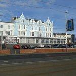 The BW Carlton Hotel
