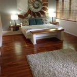Room at Alamanda