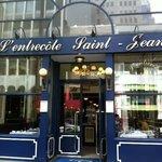 Foto de L'Entrecote Saint-Jean