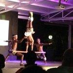 African Acrobats