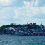Coming back to Lunenburg