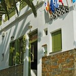 Porto Klaras Studios & Apartments - Χώρος υποδοχής