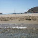 Παραλία Κολώνα-Κύθνος