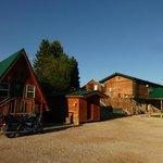 Motel e cabins