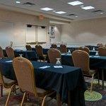 Spartan Meeting Room