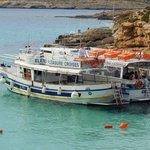 Xlendi Pleasure Cruises Ltd