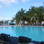 Una de las piscinas con mejor vista