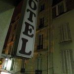 Photo de Anya Hotel