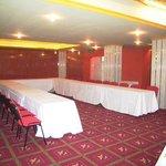 Conferences Saloon