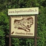 Le Petite Versailles