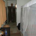 1st Night Room