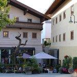 Billede af Restaurant Zeitlos