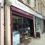 Aldgate Caffee House