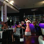 The flamenco dance show 2