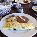 Buen desayuno!!!