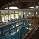 Abano Ritz  - internal pool