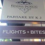 Partake by KJ...