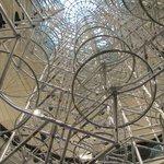 Installation von Ai Weiwei