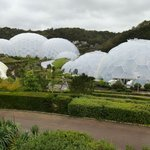 Lots of domes.