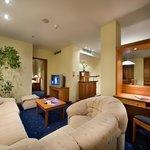 Ramada - Executive Suite