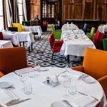 Restaurant Lou Marques