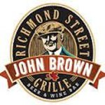 Welcome to John Brown's!