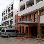 Foto di Pin Hotel Lampang