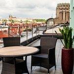 Foto de Wenceslas Square Terraces