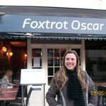 Photo de Foxtrot Oscar