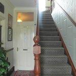 Bosayne Guest House Foto