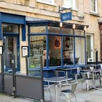 Restaurant Eleven, Margarets Buildings, Bath