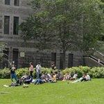 O campus dos sonhos!