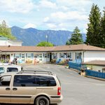 Creston Valley Motel Foto
